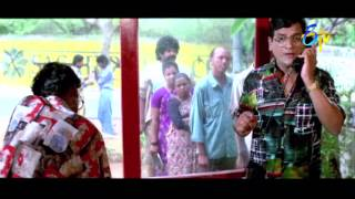 Jabardasth Masti - Aayanaki Iddaru - AVS Comedy Scenes