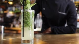 How To Make A Mojito Cocktail - Liquor.com