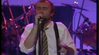 Phil Collins - Behind The Lines (Live 1982)