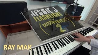 Jessie J - Flashlight (from Pitch Perfect 2) Piano by Ray Mak
