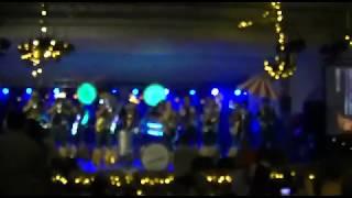 Podium 2019 - Volle Gaas Ikkelder - Fanfare St Gertrudis