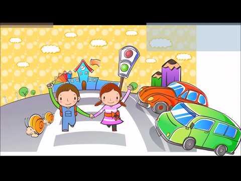 Unduh 92+ Background Animasi Jalan Raya HD Paling Keren