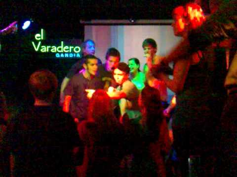 Erasmus Karaoke Tournament (varaderogandia.com)