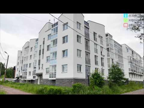 Продажа квартиры в Курортном районе Санкт Петербурга г. Зеленогорск
