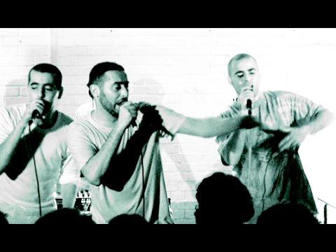 Download DAM RAP - Palestinian Hip-Hop From Israel