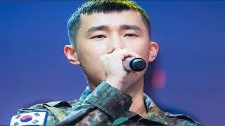 인피니트INFINITE 김성규가 군생활을 마치고 팬들의 품으로 돌아온다