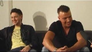 Kollegah & SunDiego Interview: Bossaura, JuliensBlog, Casper...(2011)