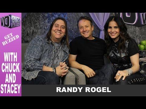 Randy Rogel PT1  Composer of Animaniacs, 7D & Batman Animated Series  Animaniacs