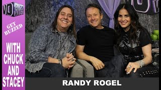 Randy Rogel PT1 - Composer of Animaniacs, 7D & Batman Animated Series | Animaniacs Live