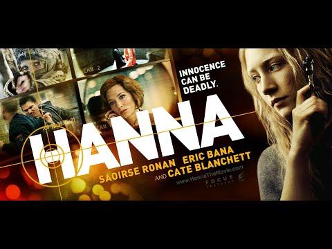 Ханна. Совершенное оружие (Hanna, 2011) - Русский трейлер HD