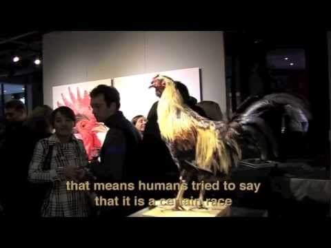 The Cosmopolitan Chicken Project, Art Labor, 2011, Shanghai (CN)