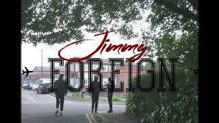 Runway // Jimmy Foreign (Music Video Trailer)