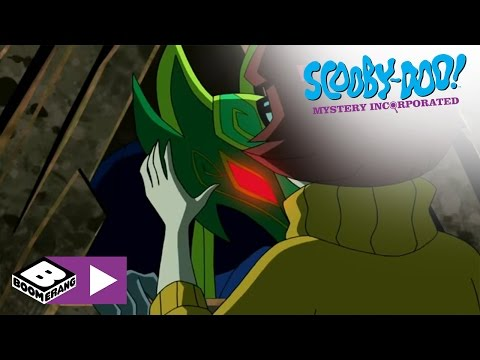 ScoobyDoo Mystery Incorporated  Luring  Boomerang Africa