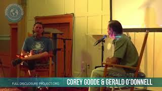 C. Goode ja G. O'Donnell kaugvaatlusest, -mõjutamisest, reaalsuse loomisest jms (e.k. subtiitritega)