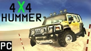 4x4 Hummer Gameplay PC HD