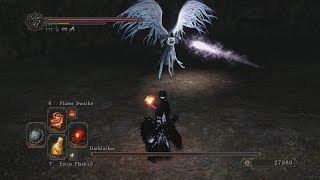 Dark Souls II - Darklurker (Optional Boss) & Pilgrims Of Dark Covenant Guide