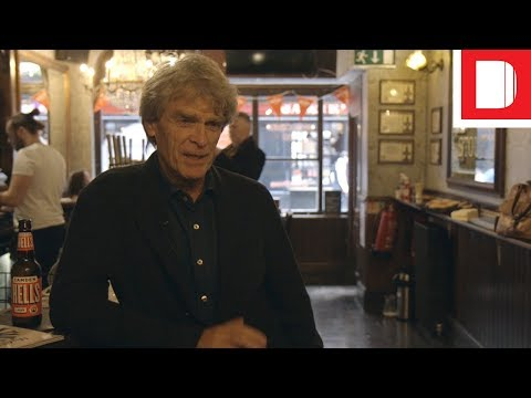 Sir John Hegarty On The Best Brand Story He's Told