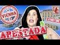 APESTADA en VIENA 😷   Story time Dianina XL