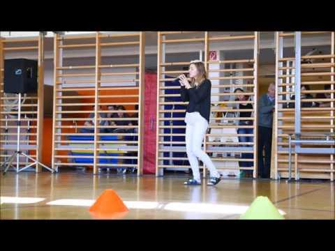 Karaoke Wettbewerb - Teilnehmer BORG/BHAS Jennersdorf