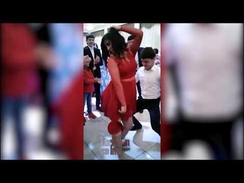Dashoguzyn chyrachy tanschysy - Turkmen toyy