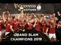 The WRU TV Show: Grand Slam Special