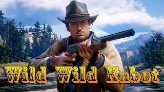 Terl Kabot в Red Dead Redemption 2 [Глава 3]