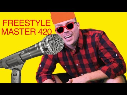 MY GREATEST FREESTYLE! (DAMN, BETTER THAN KENDRICK!) - THIS IS A VIDEO OF ME DOING MY BEST FREESTYLE I'VE EVER WRITTEN. THANKS FOR WATCHING!!! YOU'RE THE BEST! LOVE U!  THANKS FOR ALL THE SUPPORT OF MY RAP DREAMS.