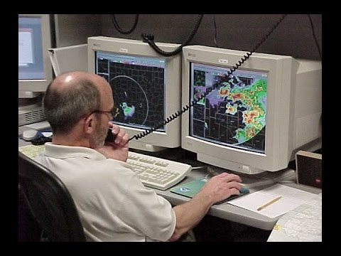 National Weather Service Caught Rigging Storm Data