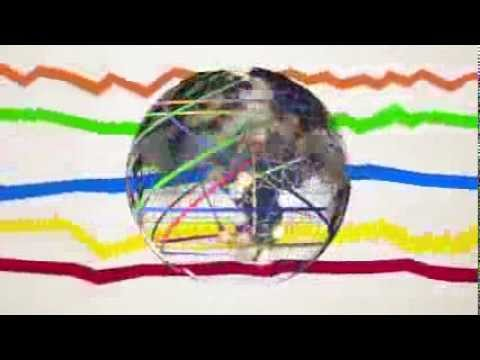 Introduction to International Futures (IFs)