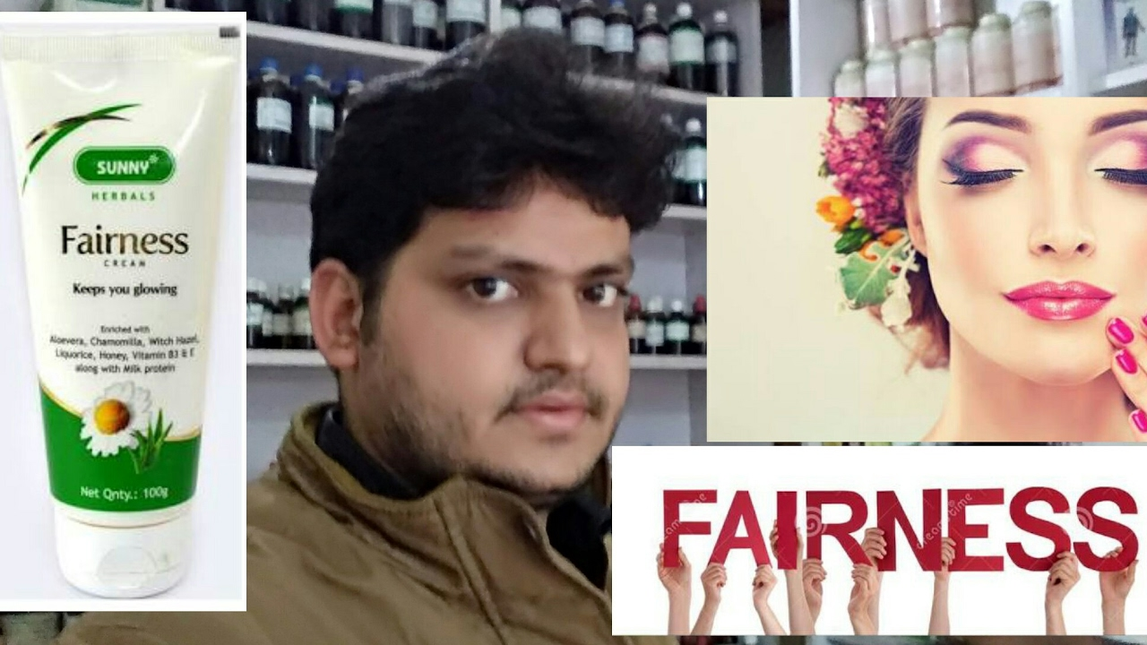 Fair And Glowing Facehomeopathic Fairness Cream Youtube Daily Glow Krim