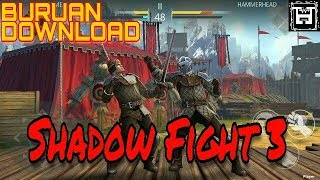 Download Dan Install Game Shadow Fight 3 Di Android Full Version