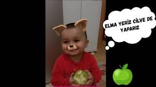 Gambar cover Yağız Ömer'in Gurmelikleri /Eğlenceli Çocuk Videosu