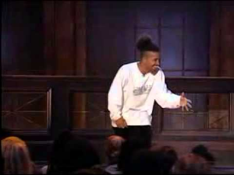 Shihan  This type love    Def Poetry Jam