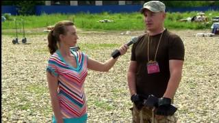 Прямая трансляция: интервью с пиротехниками из Крыма. Фестиваль в Иваново. #live #прямой_эфир