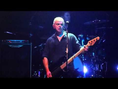 The Stranglers: Norfolk Coast - live in Newcastle 14.03.14