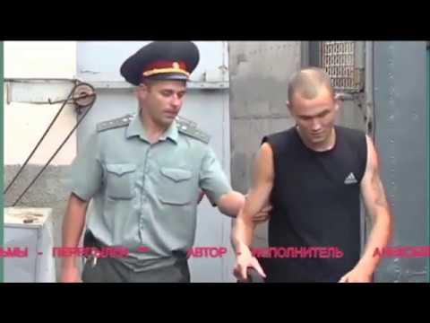 Алексей Гуркин Зоны,тюрьмы,пересылки