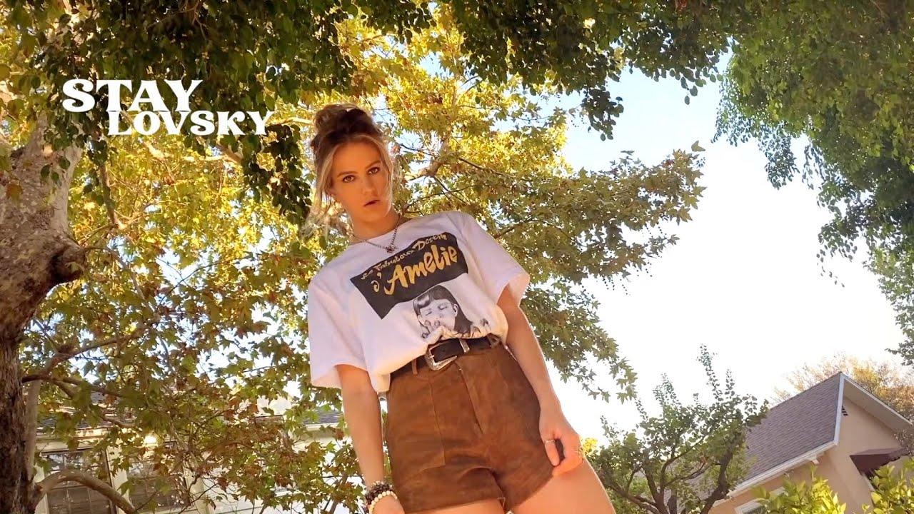 Lovsky- Stay (Official Video)