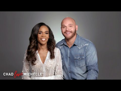 Willie Moore Jr. - WATCH! Chad and Michelle's Advice for Engaged Couples