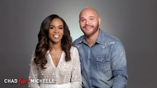 Chad and Michelle's Advice for Engaged Couples | Chad Loves Michelle | Oprah Winfrey Network