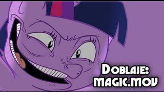 Download Video MAGIC.mov (MAGIA.mov Latino) (SPANISH DUB) MP3 3GP MP4