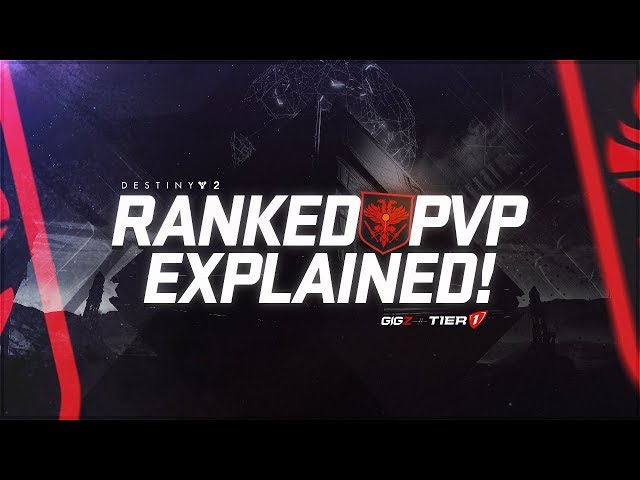 Destiny 2: How Crucible Ranking Works | Game Rant