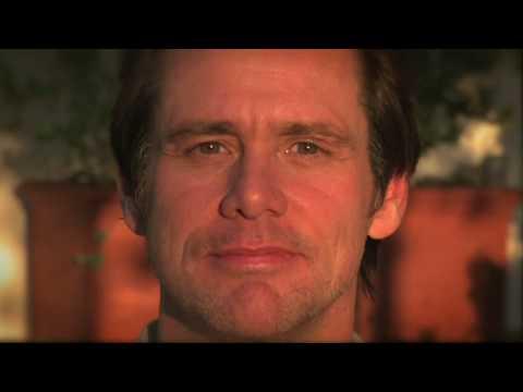 Jim Carrey Emanates Pure Love