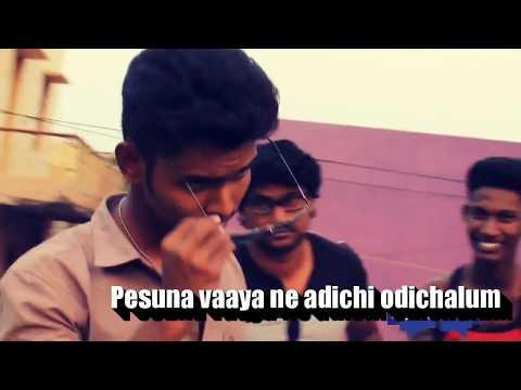 WhatsApp status tamil Best life dialog song my life