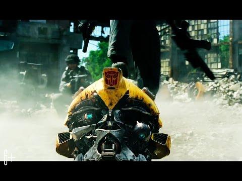 Трансформеры: Последний рыцарь | Трейлер 3 | Paramount Pictures Россия - Cмотреть видео онлайн с youtube, скачать бесплатно с ютуба