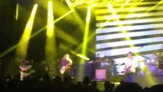 Deftones - Entombed (Live at the Greek Theatre 11/1/13)