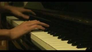Viva La Vida Piano Cover :D