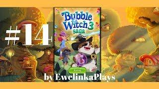 Bubble Witch Saga 3 #14 Level 65-67 (King) Gameplay Walkthrough