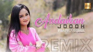 Download Safira Inema - Andaikan Jodoh (Official Music Video)
