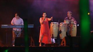 Tin tức 24h: Lễ hội âm nhạc quốc tế Gió mùa 2016