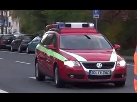 Krankentransportwagen (KTW) BF Hagen +...